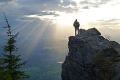 Mt. Si, Washington | 59 Images That Prove Northwest Is Truly Best