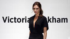 Victoria Beckham Cilt Bakımı