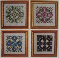 Celtic Crosses Opus 1