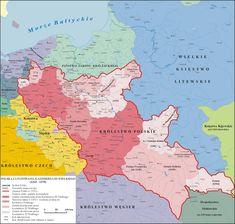 Poland 1333 - 1370 - Galicia–Volhynia Wars - Wikipedia