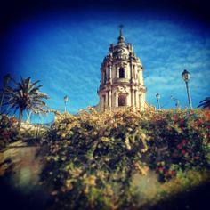 St.George Cathedral, Modica. #modica #sicily #italy #unesco