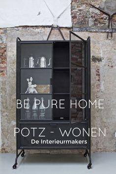 De mooiste Woonwinkel van Twente  POTZ WONEN  Collectie Be Pure Home