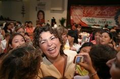 Yo entendí el triunfo que los habitantes de Yucatán me dieron, como un triunfo para cambiar, para trabajar de manera diferente.
