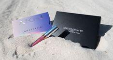 #gleamradar #abh #anastasiabeverlyhills #norvina #makeup #review #beautyblog