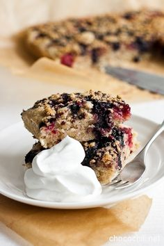 Vegan Recipes, Vegan Food, Muffin, Breakfast, Sweet, Life, Morning Coffee, Muffins, Vegan Sos Free