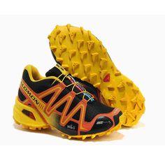 6a54d6feb28 21 Best Stuff to Buy images | Salomon shoes, Nike free shoes, Black ...