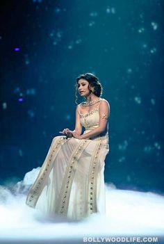 Satyam Shivam Sundaram - Mouni Roy