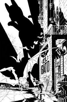 Catwoman by Jim Steranko