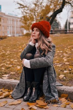 Photo idea Идея для фотографии Фотосессия inst: @meowletta Artsy Photos, Fall Photos, Girl Photo Poses, Girl Poses, Photo Shoot, Autumn Photography, Girl Photography, Best Poses For Pictures, Autumn Scenes