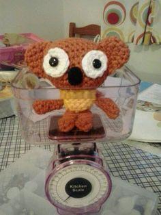 Face: Punto Ines - crochet