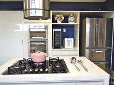 cozinhas pequenas decorada-com-itens-em-inox