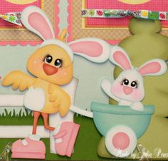Easter paper crafts - Google Search