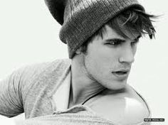 Matt Lanter ... the only reason I watch 90210