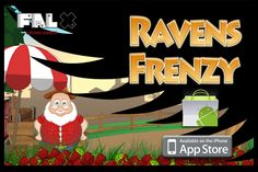 Ravens Frenzy for iPhone – App Review