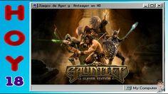 18 - Gauntlet Slayer Edition  - Juegos de Ayer y Anteayer en HD