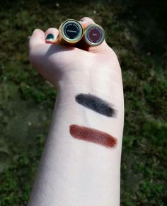 I adore these gorgeous ethical, natural, vegan, & cruelty free lipsticks!