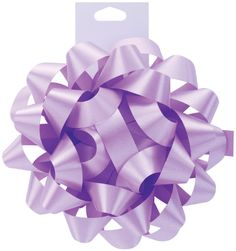 Cindus Carnival Bow, inch, package contains six inch bowsAvailable in a variety of colors, each sold separately Color: Purple. Discount Rugs, Discount Purses, Gift Wrapping Bows, Detox Tea, Printed Sweatshirts, Ribbon Bows, Carnival, Lavender, Packing