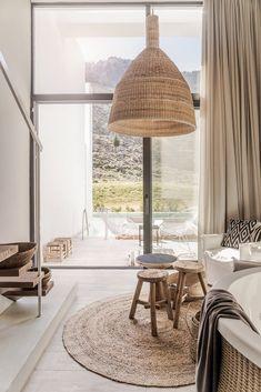 〚 Stylish Casa Cook hotel in Rhodes, Greece 〛 ◾ Photos ◾Ideas◾ Design Interior Design Blogs, Interior Design Minimalist, Bathroom Interior Design, Home Interior, Interior Design Inspiration, Interior Architecture, Interior Decorating, Decorating Games, Design Ideas