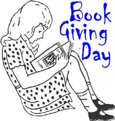 Celebrate International Book Giving Day with Giveaways!