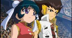 Mei-Mei and Dashan