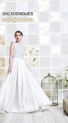 Como sabemos que nunca termina la temporada de bodas y la moda sigue en constante cambio, seleccionamos las mejores tendencias en vestidos de fiesta l