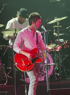 Noel Gallagher Tickets On Sale Now
