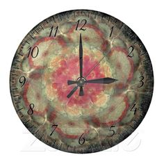 http://www.zazzle.com/fruit_salad_wall_clock-256544525603917768?gl=Rosemariesw=largecircle=113583464283544011=238739306683447883  Fruit Salad Wall Clock from Zazzle.com