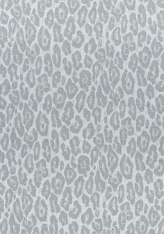 SHAMBALA, Sterling Grey, W80573, Collection Oasis from Thibaut