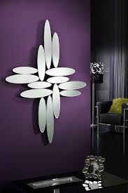 Resultado de imagen para decoracion con espejos en paredes
