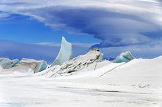 Wonders in the Antarctic Sky | NASA