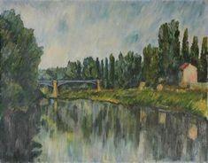Paul Cézanne | 1030 Artworks | MutualArt