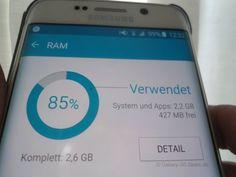 [root] Galaxy S6 & S6 edge: Fix für hohen RAM Verbrauch  http://www.androidicecreamsandwich.de/?p=355311  #samsunggalaxys6   #samsunggalaxys6edge   #galaxys6   #galaxys6edge   #samsung   #smartphones   #root   #android
