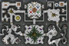 Barrow of the Evensong | The Wizards Community