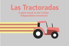 The IndieBeat: Las Tractoradas shows how Catalonia is trying to escape the reins of Spain | VentureBeat