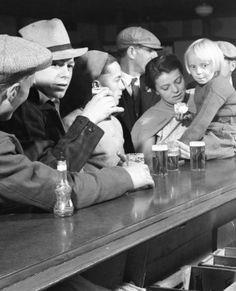 Montana 1936   LIFE's First-Ever Cover Story: Building the Fort Peck Dam, 1936   LIFE.com
