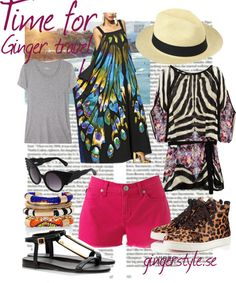 A fashion look from December 2012 featuring viscose dresses, drape shirt and loose t shirt. Browse and shop related looks. Viscose Dress, Fashion Looks, Packing, Polyvore, T Shirt, Shopping, Dresses, Bag Packaging, Supreme T Shirt