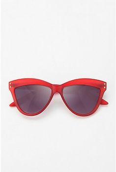 Park Heights Cat Eye Sunglasses - StyleSays