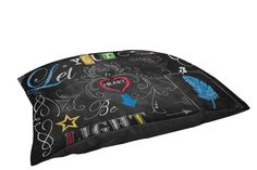 Manual Woodworkers and Weavers Indoor/Outdoor Small Breed Pet Bed, Chalkboard-Light Shine Heart, Black * Click image for more details. (This is an affiliate link and I receive a commission for the sales) Outdoor Dog Bed, Indoor Outdoor, Indoor Dog Gates, Heated Pet Beds, Electric Dog Collar, Plastic Dog Crates, Indestructable Dog Bed, Toy Dog Breeds, Large Dog Crate