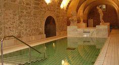 Los balnearios de Extremadura ofrecen a los visitantes descanso, gastronomía, entorno y patrimonio | SoyRural.es