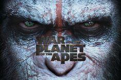 Planeta dos Macacos: Terceiro filme ganha sinopse oficial
