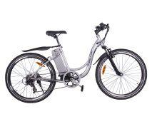 www.ev-mobility.net- E-Bike