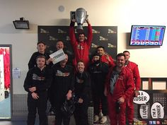 TeamKarting added a new photo. My Love