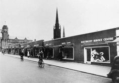 Michael Carter, Photographs And Memories, Family Memories, Coventry, Street View, History, World, Travel, Pictures