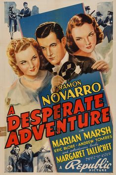 Classic Movie Posters, Film Posters, Republic Pictures, Old Tv Shows, Vintage Movies, Cinema, Adventure, Google Search, Movie Posters
