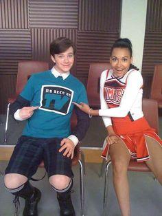 Glee Marley och Jake dating verkliga livet