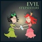Are Evil Stepsisters Infiltrating Your Workplace?  http://marionchamberlain.com/personal-development/are-evil-stepsisters-infiltrating-your-workplace/#
