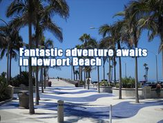 Where to go in Newport Beach - Disneyland Things To Do
