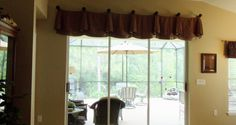Window Treatments For Sliding Glass Doors Ideas Tips intended for dimensions 900 X 900 Ideas For Sliding Glass Door Window Coverings - Sliding doors are Modern Window Treatments, Sliding Door Window Treatments, Valance Window Treatments, Window Valances, Window Panels, Kitchen Window Coverings, Patio Door Coverings, Glass Door Curtains, Patio Curtains