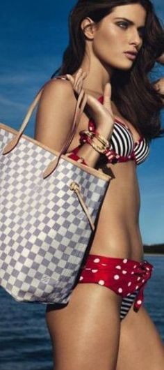 Louis Vuitton Summers