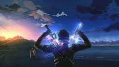 Fight Sword Art Online Anime Wallpaper